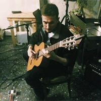 Guitarra y velocidad