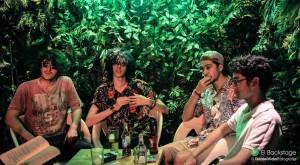 La selva de HiJauh